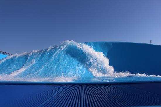 Splashworld® Provence: Da Wave