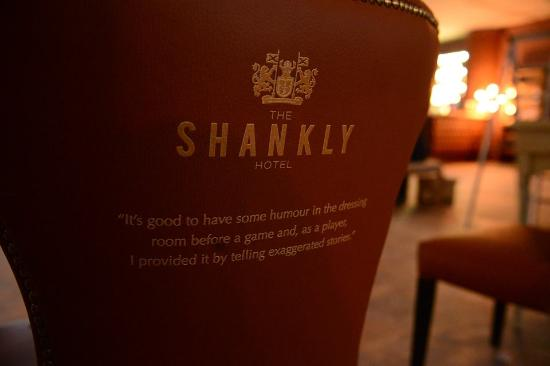 The Shankly Hotel: Decor