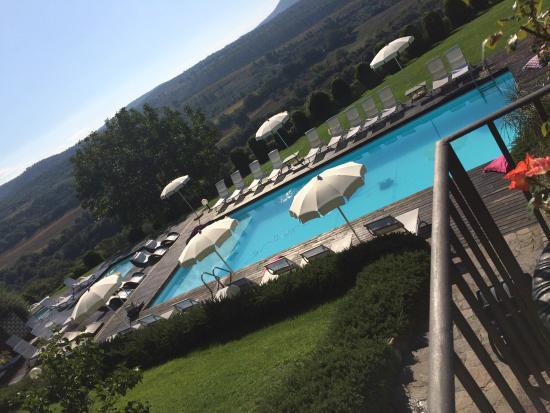Bilde fra Relais Borgo San Faustino