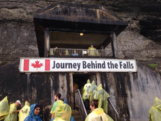 Journey Behind the Falls: photo0.jpg