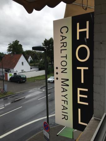 Hotel Carlton Mayfair: photo0.jpg