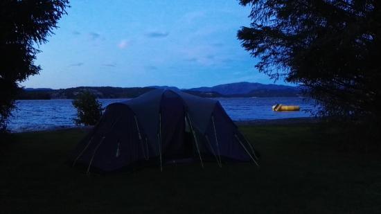 Grindafjord Holiday Centre