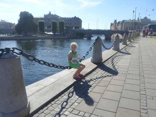 Stockholm Old Town: 2