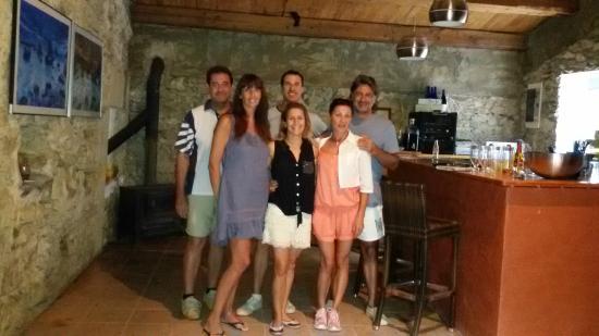 Exus Natur: Un grupo genial