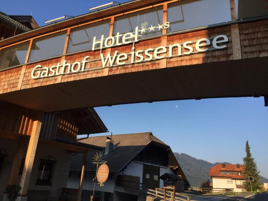 Photo of Hotel Gasthof Weissensee