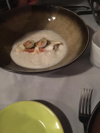 Restaurant Dan B. La Table de Ventabren: photo2.jpg