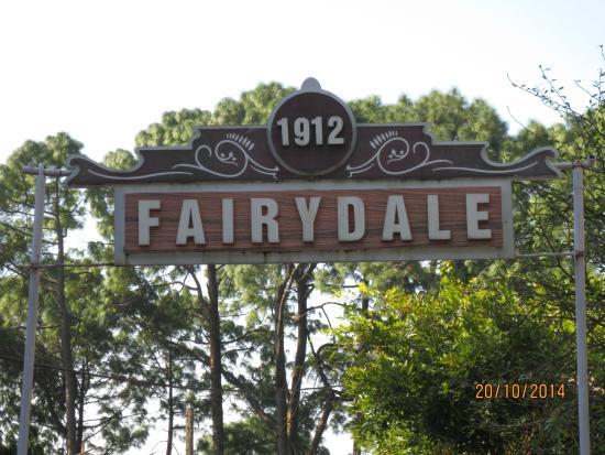 Fairydale Resort