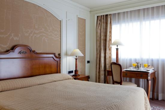 Sevilla Center Hotel: Suite Presidencial