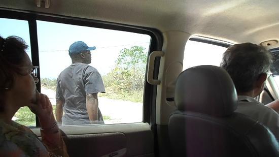 Mayaguana: El primo de shorty