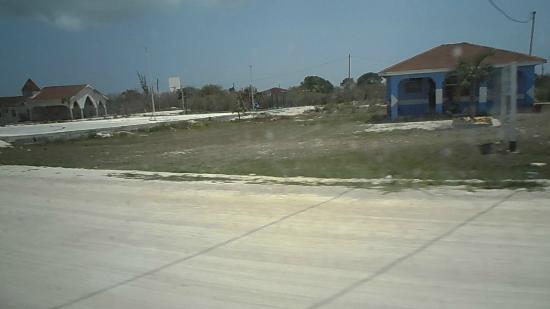 Mayaguana: aeropuerto