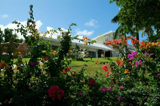 Photo of Hotel Plein Soleil Le Francois