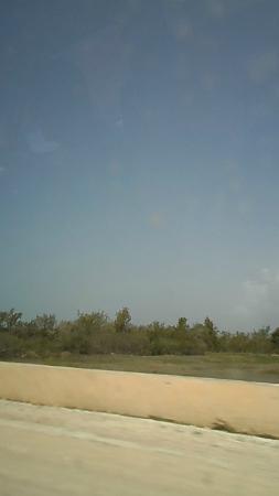 Mayaguana: paisaje