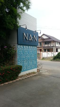 Nan Boutique Hotel: น่าน บูติก