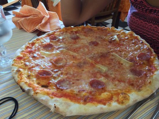 Ristorante Pizzeria La Lanterna: La Lanterna