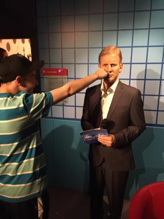 Madame Tussauds Blackpool: photo3.jpg