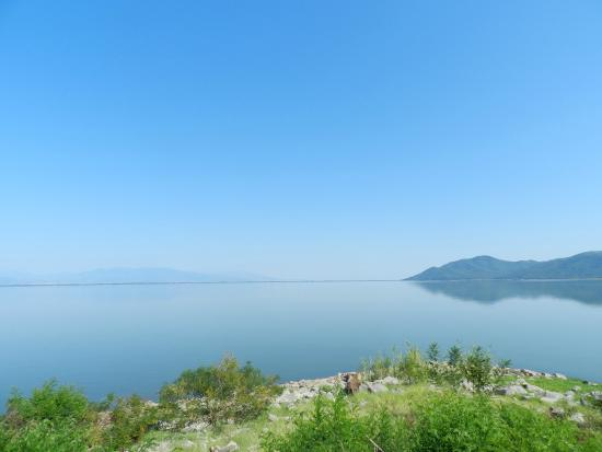 Kerkini Lake: Озеро
