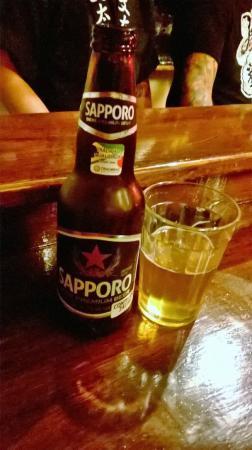 Izakaya Hyotan: Sapporo