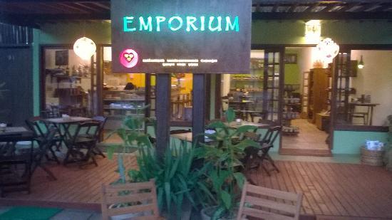 Emporium Cafeteria