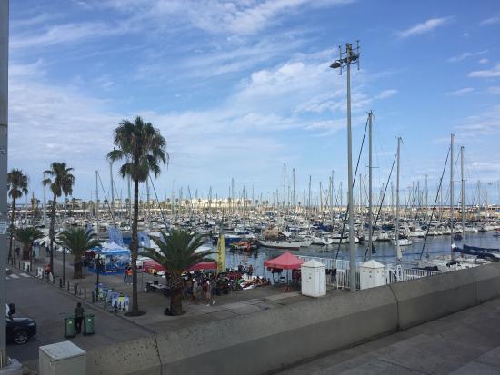 El Puerto de Barcelona: photo0.jpg