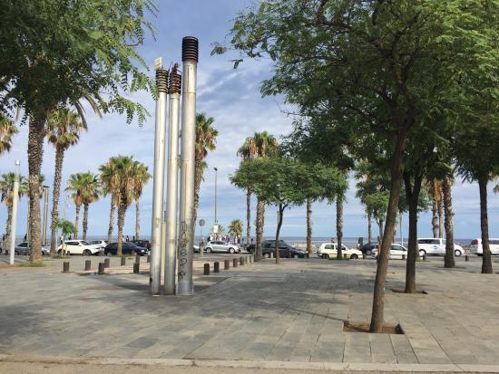 El Puerto de Barcelona: photo5.jpg