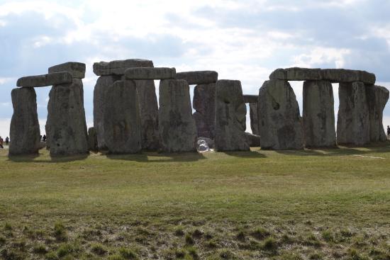 Stonehenge 2015
