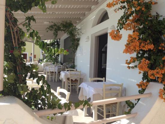 Aegeon Restaurant: AEGEON