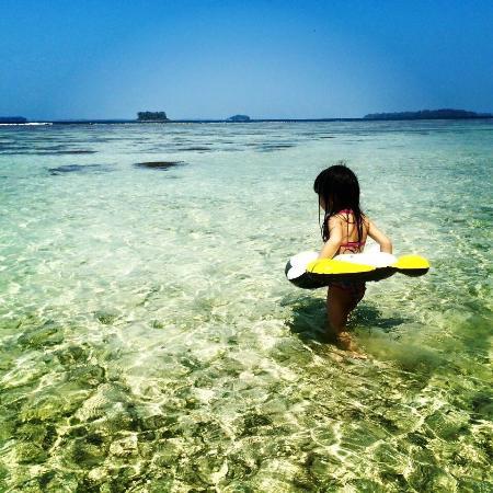 Putri Island Resort Hotel: photo2.jpg
