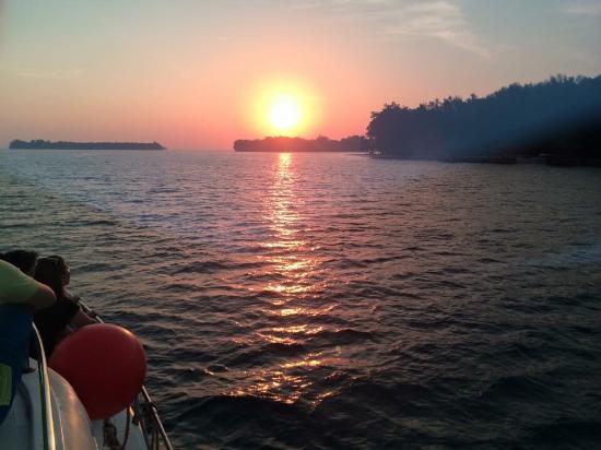 Putri Island Resort Hotel: photo4.jpg