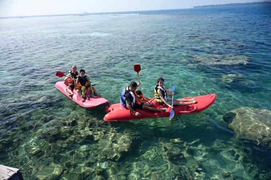 Putri Island Resort Hotel: photo5.jpg