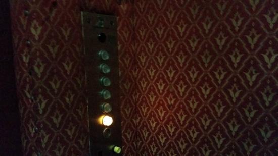 Hotel Junior Bratislava: Lift