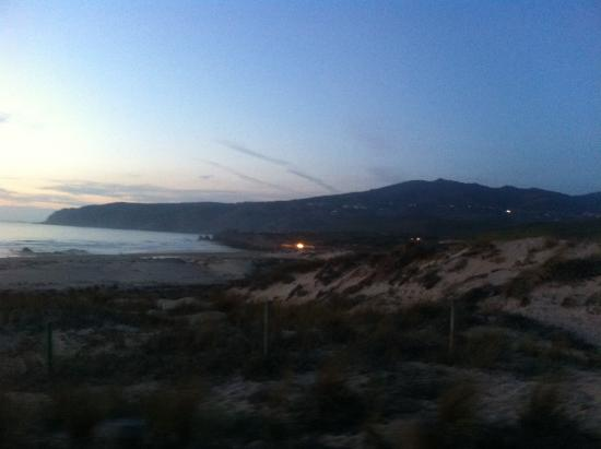 Cascais, Portugal: Guincho Beach