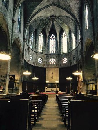 Reial Monestir de Santa Maria de Pedralbes: photo4.jpg