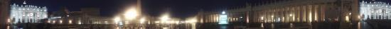 Grand Hotel Fleming: vaticano