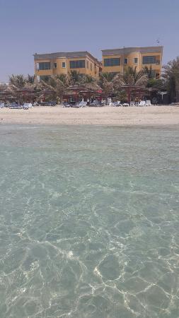 Royal Beach Resort & Spa: Всё было великолепно)