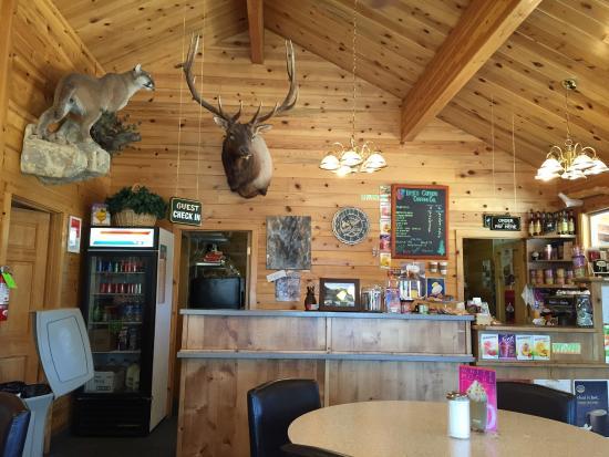 Bryce Canyon Coffee Co.: photo0.jpg