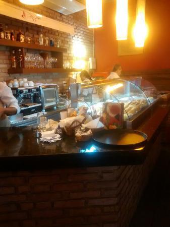 Déguster Café