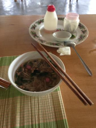 Thuan Tinh Island - Cooking Tour: Pho