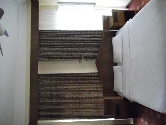 Antik Ridvan Otel: Antik Rıdvan Otel
