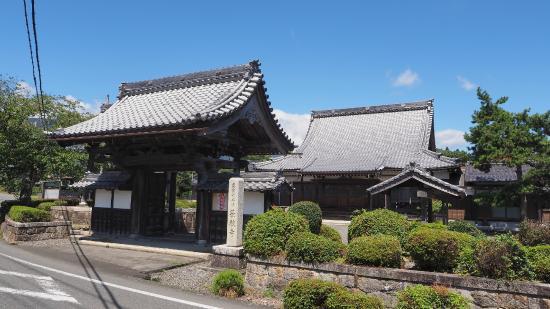 Eikyo-ji Temple
