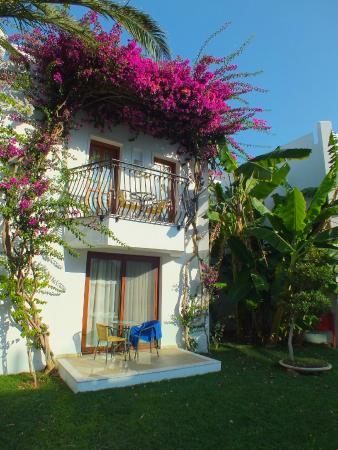 Hotel Samara: Appartements dans les bungalows