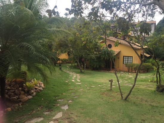 Bilde fra Pousada Dos Girassois