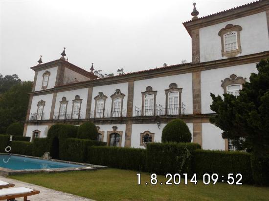 Casa Das Torres: ...