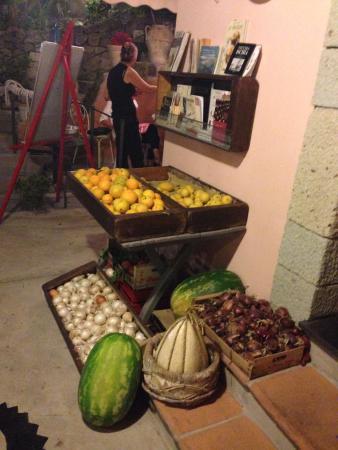 Bilde fra Trattoria Casa Colonica al Negombo
