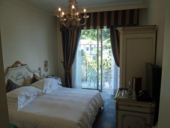 Hotel Villa & Palazzo Aminta: une chambre