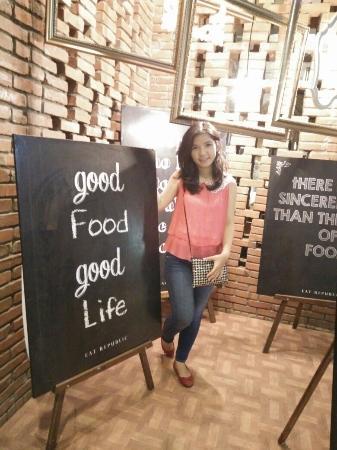 Eat Republic: Best place!!