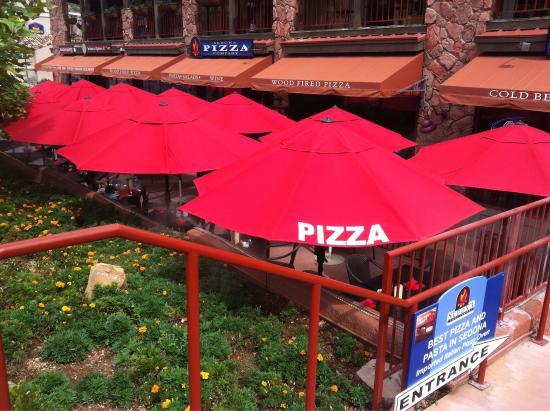 Sedona Pizza Company: photo2.jpg