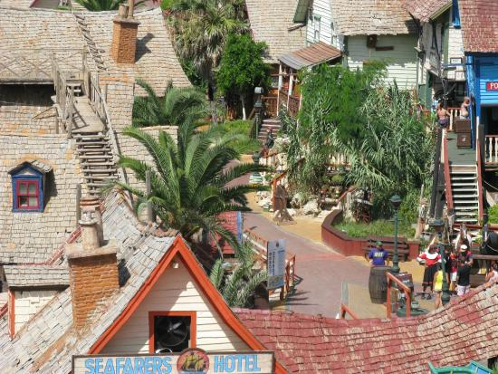 Popeye Village Malta: :)