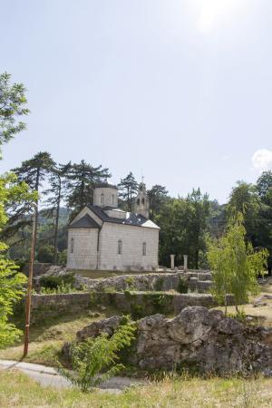 Tours by Milo: Cetinje