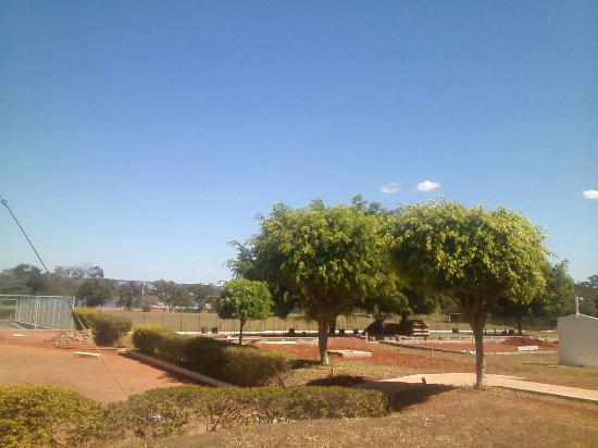 Parrilla San Martin Brasília: Parrilla San Martin, vista aprazível