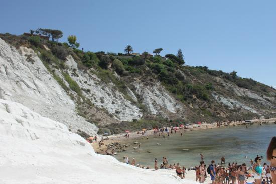 B&B Villa del Sole Relais: lido rossello a réalmonté